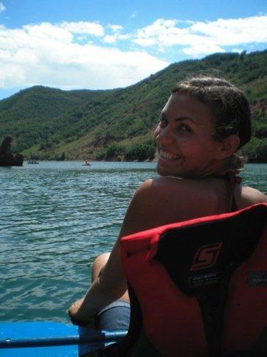 Me @ Causey Reservoir (August 2009)