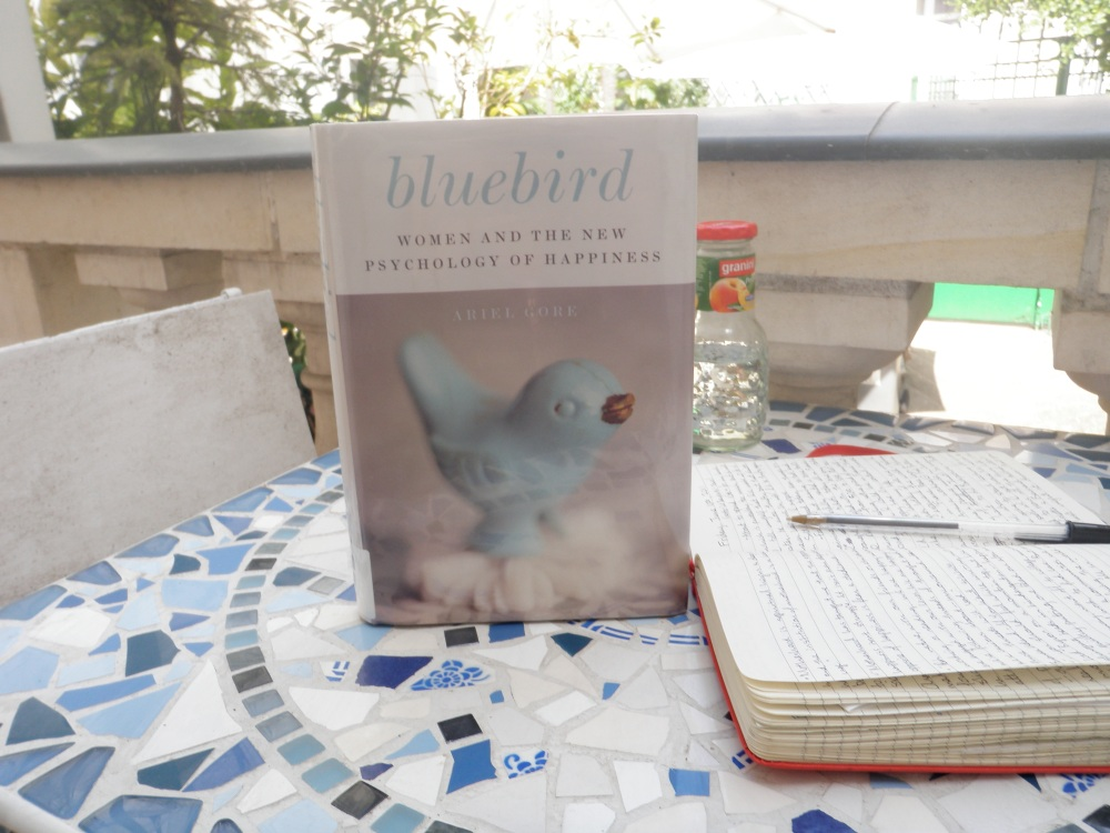 Bluebird, Bluebird, Through My Window (1/2)