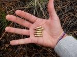 Dainty Little Bullets