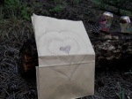 Brown Bags and Soda Cans