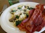 Denver Omelette + Perfect Bacon