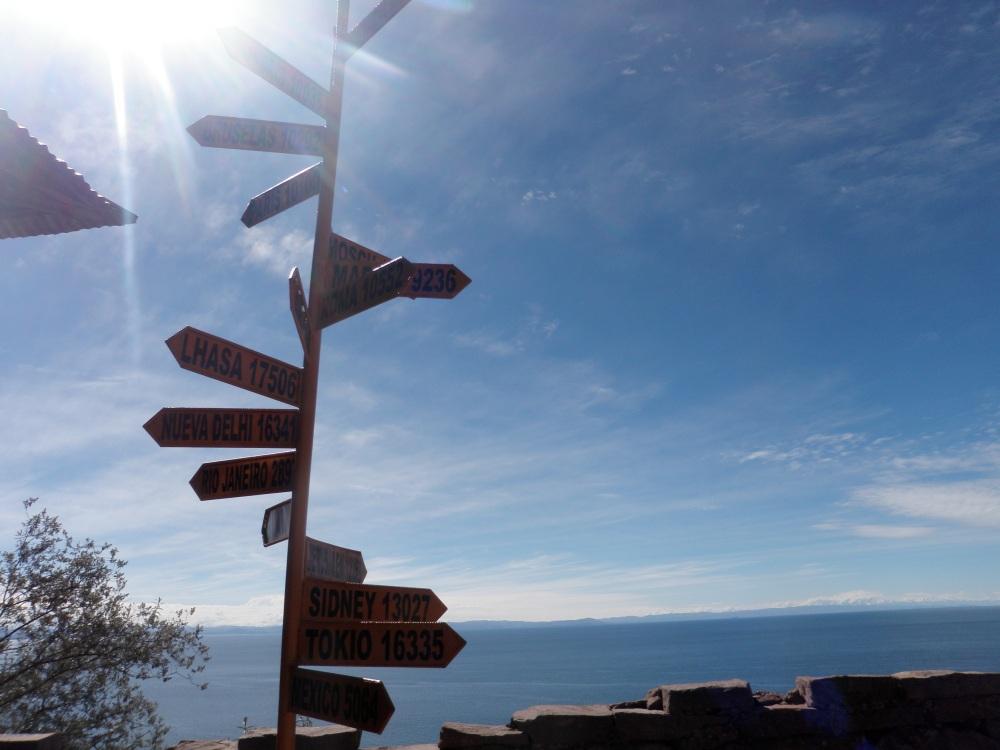Taquile Island (6/6)