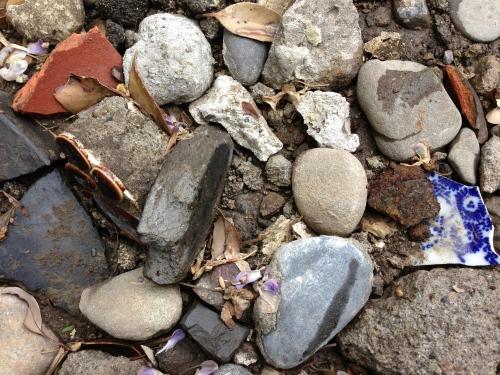 China Stones