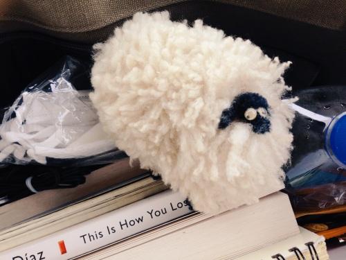 Bo(ris) the Sheep