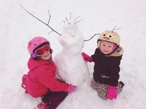Snow Spawn